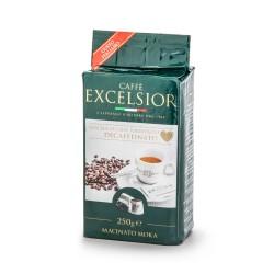Caffè Macinato Moka Decaffeinato