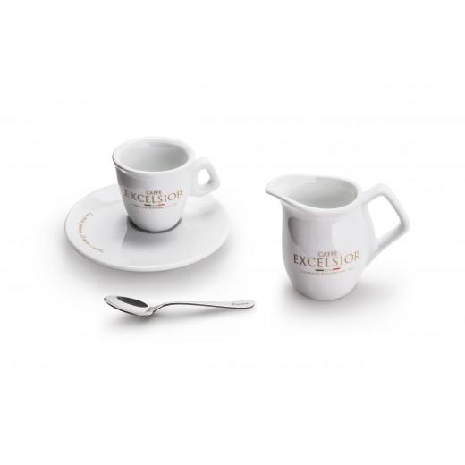 Caffè Excelsior Kit