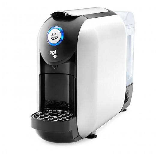 Macchina a capsule compatibile Nespresso Flexy