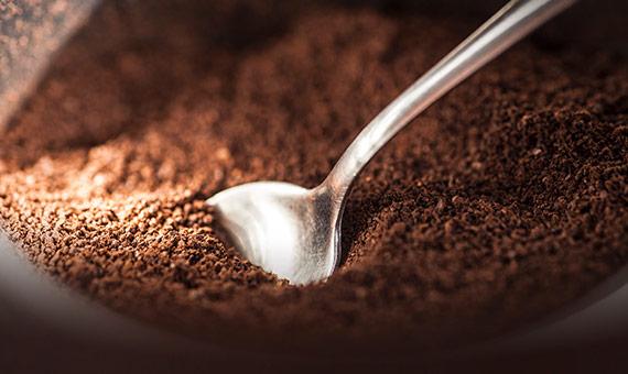 Caffè Macinato Moka Bio